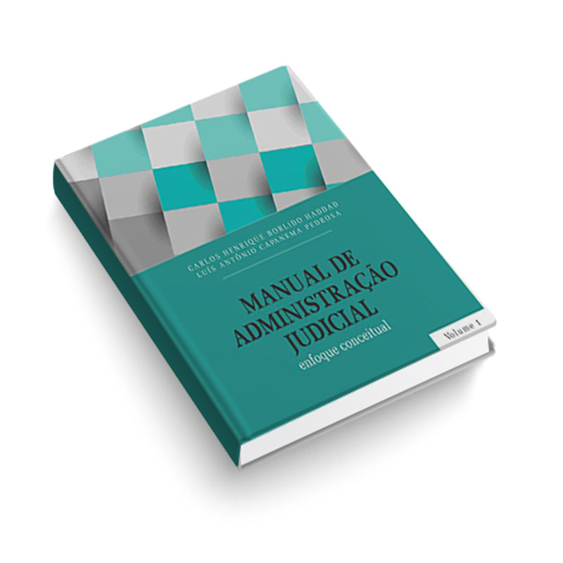 Manual de Administração Judicial Vol 1